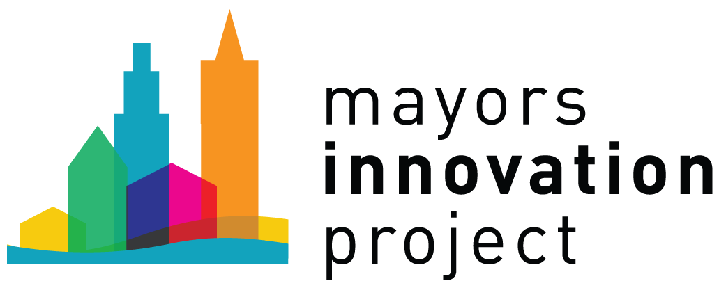 Mayors Innovation Logo